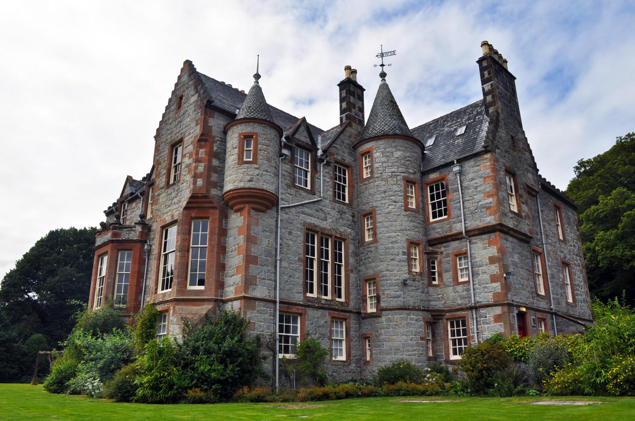 Image Shambellie House