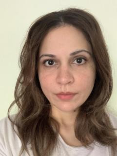 Ayesha Amjad Headshot