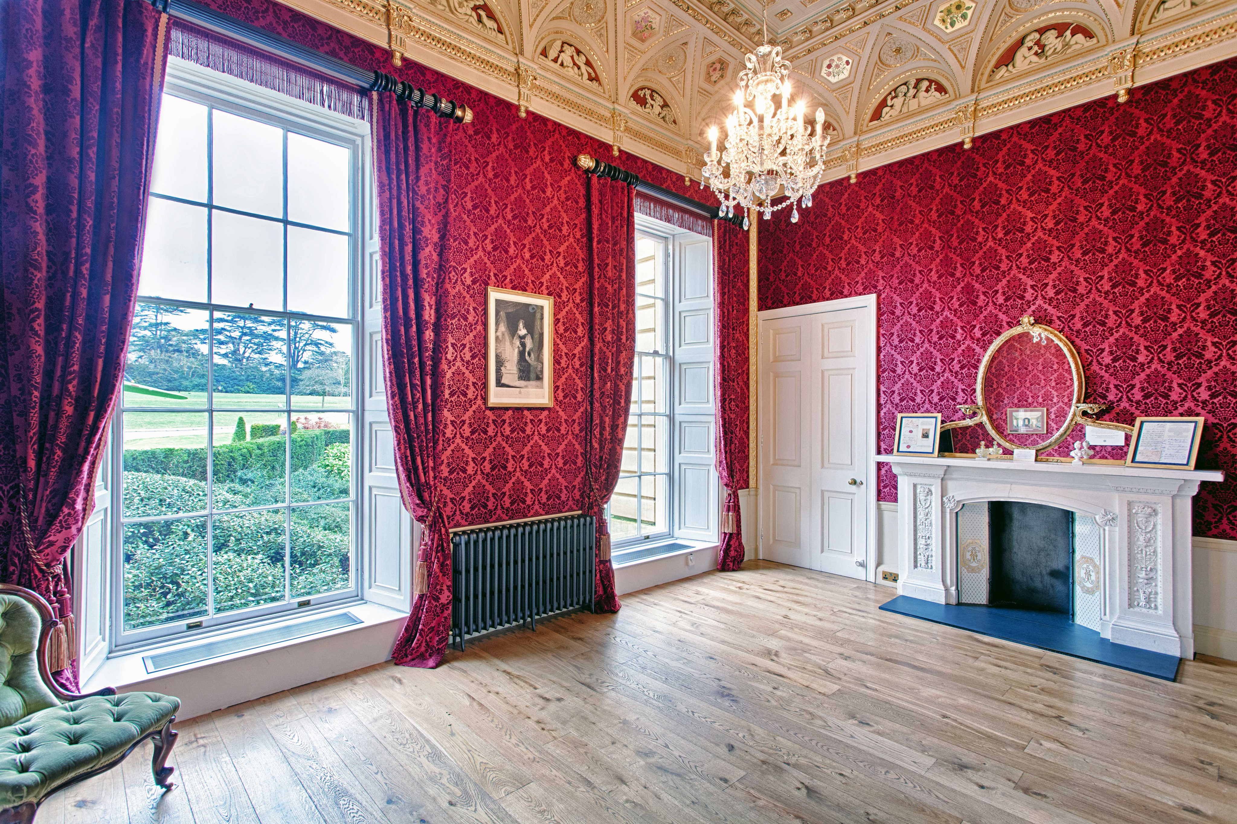 Image of Adelaide Room at Bentley Priory