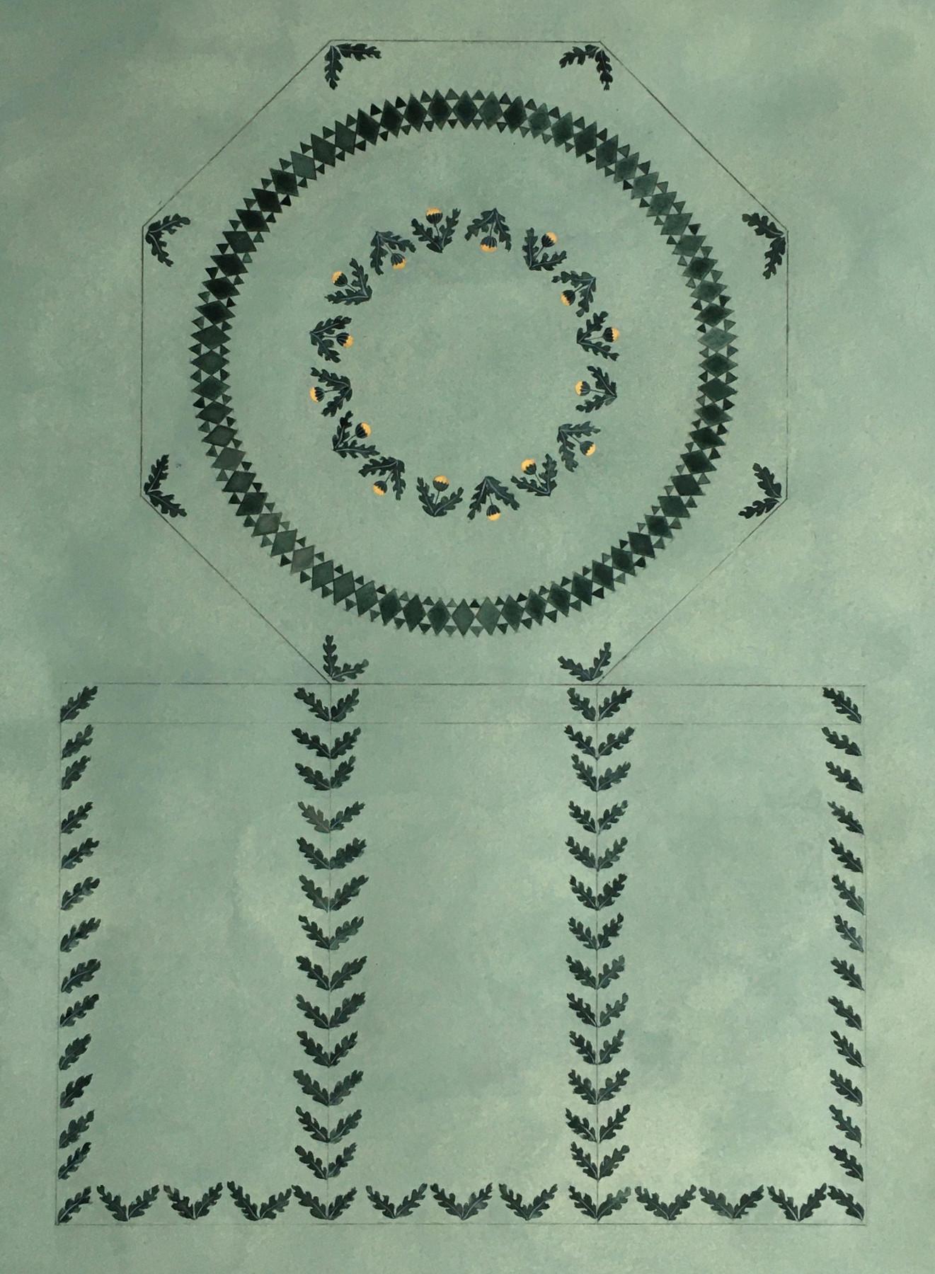 groundsel, magdalena