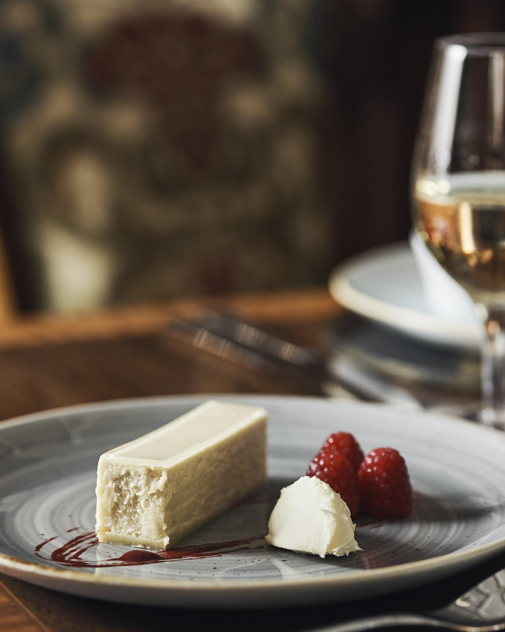 Image of a dessert